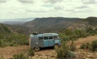 57 Westy at edge of Wilderness