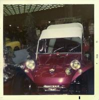 1971 CLIPPER LOGO