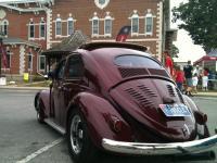 Artie Fest, Martinsville Indiana 2012