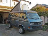 Getting camper ready to sell