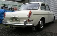 65 1500S Pearl White