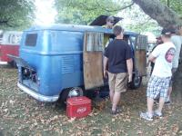'56 Springframe Westy at 2012 Deutsche Classic