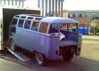 1962 VW Bus