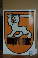 Manx Poster sign