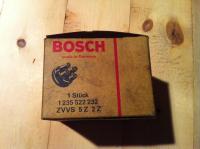 NOS Bosch Distributor Cap
