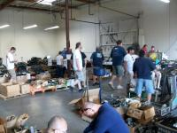 Gene Berg Warehouse Sale