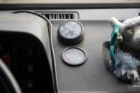 EGT, Oil Pressure, gauges