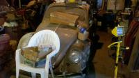 my 61 bug.. as found