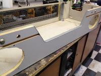 cabinetry modifications