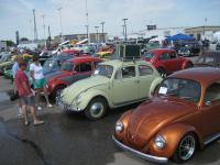 VWs in the Valley pics