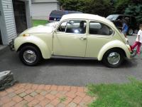 1971 Super Beetle