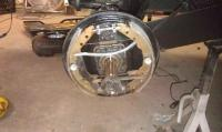 new brakes ** for the forum