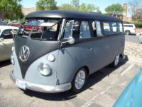 Franks Bus