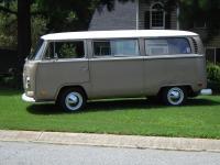 1970 Bus