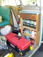 For the Split Bus forum's Camper Interior thread