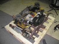 Shakey's engine