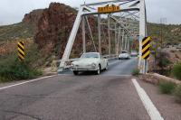 Ghia bridge