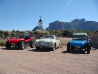 Ghia and Buggies