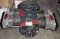 1600 VW engine