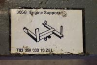 VW Tool 3058