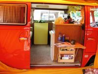 Shoreline Vintage VW Show 2012