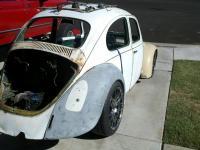 1969 Sunroof