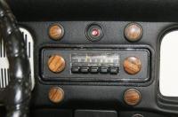 60 vw original radio