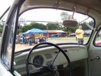 Kahiko Kula Hot Hawaiian Nights VW Car Show 2012