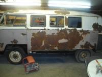 63 SO34 Restoration