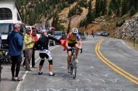 Independence Pass Stage 4 Procycling