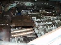 1600 Dual port engine tin