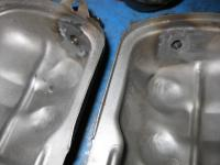 vented & clearanced valve covers