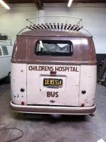 childrens hospital bd