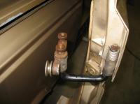 slider hinge roller bearing