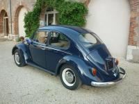 1969 European Standard, Cobalt Blue L630.