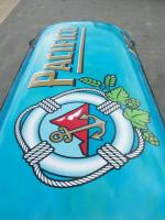 Pacifico 58 panel