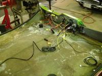 Wiring...let the fun begin