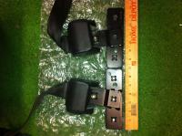 Vanagon rear 3 point seatbelts