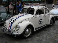 Herbie #2 at the Steintribuenentreffen