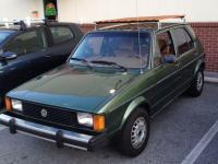 1982 Rabbit Diesel
