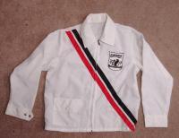 Okrasa Vintage Racing Jacket
