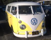 1965 Kombi stolen in Los Angeles 9/12 $5000 REWARD