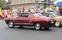 My 62 Ghia