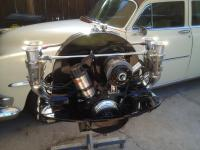 Engine for new toy