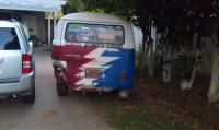 67 microbus