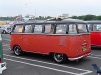 VW Classic 2003