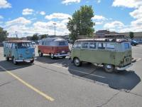 All Air-Cooled Gathering 2012