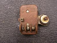 SWF flasher relay conversion to 12 volt