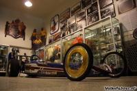 Visit to the Schley Bros during the classic week 2012