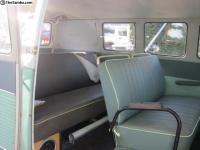 SO IRIE 1964 Microbus